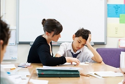Special education teacher certifications